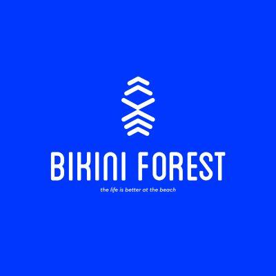 Bikini forest