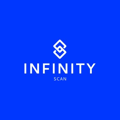 Infinity Scan
