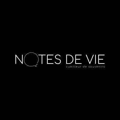 Notes de Vie