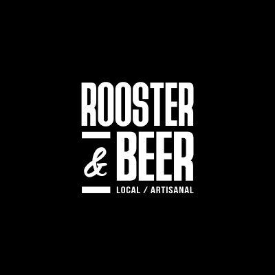 Rooster & beer